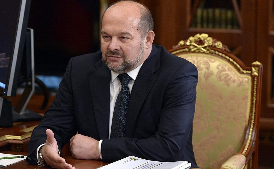 Игорь Орлов: «Нужно выработать предложения по повышению конкурентоспособности малого и среднего бизнеса на Севере»
