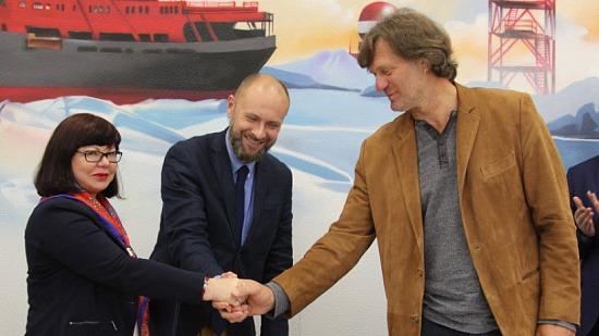 Проект «Поморская шхуна» будет реализовываться на базе САФУ