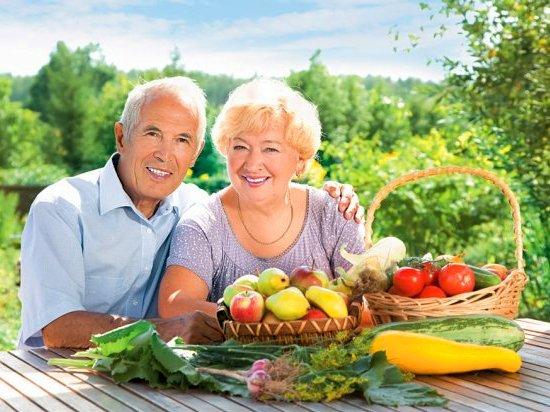 Вопросы питания в пожилом возрасте – на «телефоне здоровья» 20 августа
