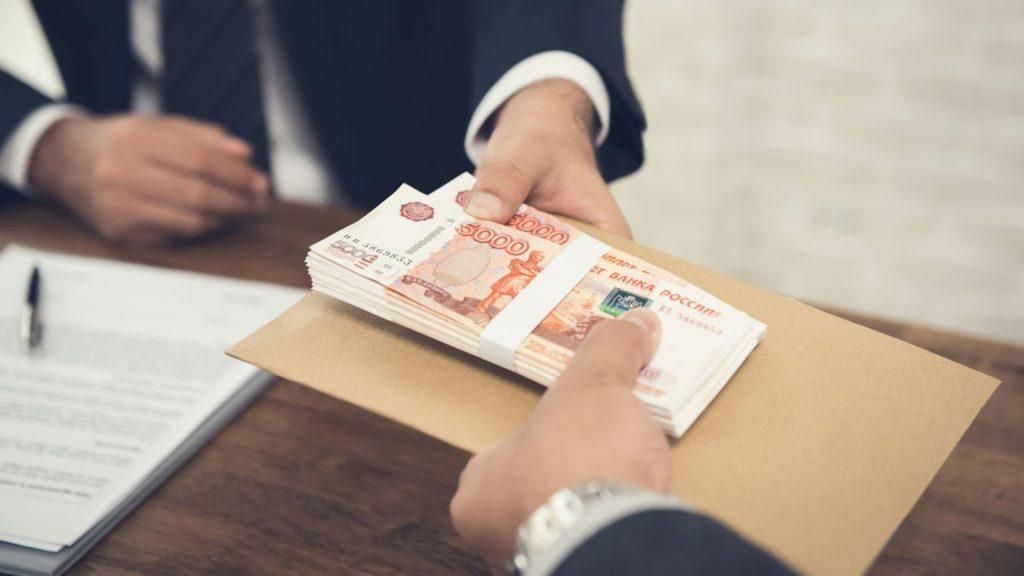 Показатель просроченной задолженности по кредитам жителей Поморья один из самых низких на Северо-Западе