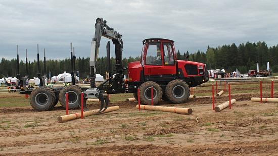 Разработано в Поморье: первый отраслевой чемпионат профмастерства ForestSkills прошел в нашем регионе