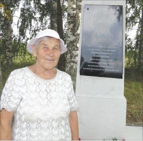 Юбилей Шидровской школы