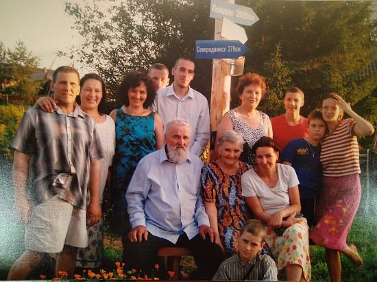 Леонид Валов: Кургомень — место силы и жизни