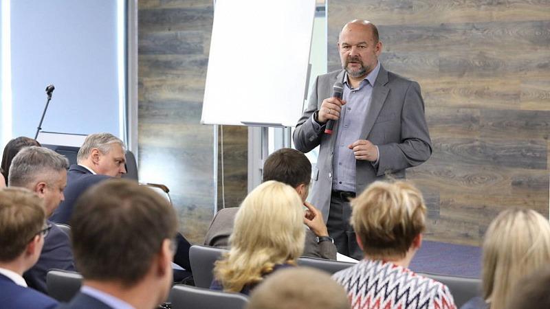 Игорь Орлов: «Главная задача нацпроектов – повышение благосостояния людей через эффективные экономические решения»
