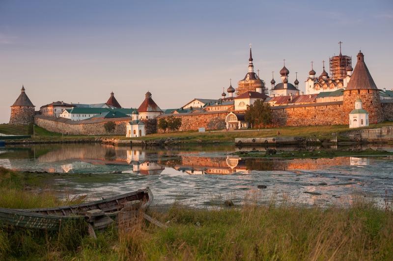На Соловках открылся традиционный православный форум Святителя Филиппа