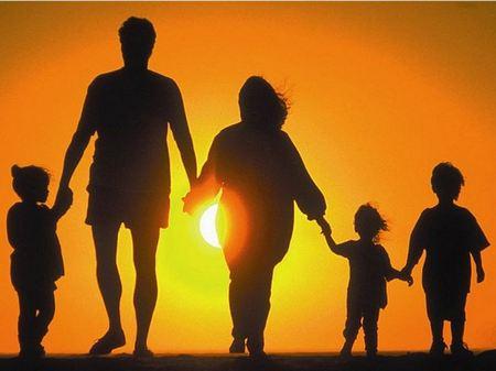 Выплаты на детей от 3 до 7 лет семьям Виноградовского района начнутся с июня