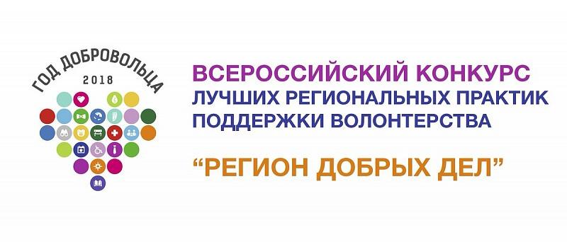 «1 кг добра» и еще семь добровольческих практик Поморья получат почти 9 млн рублей