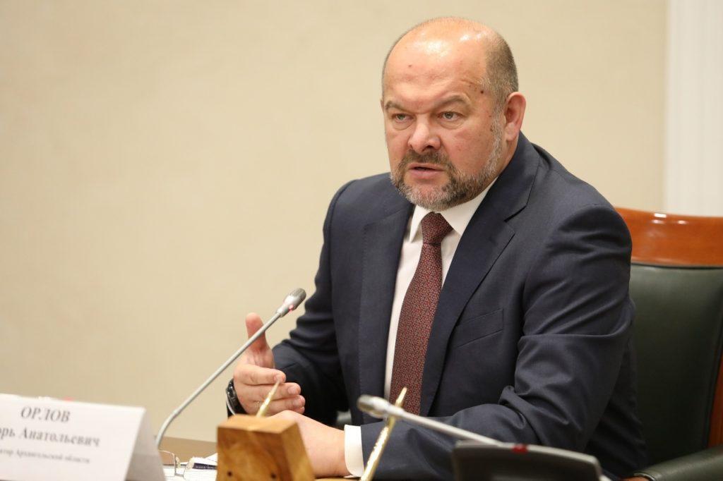 Игорь Орлов: «За строительство детских садов установим персональную ответственность»