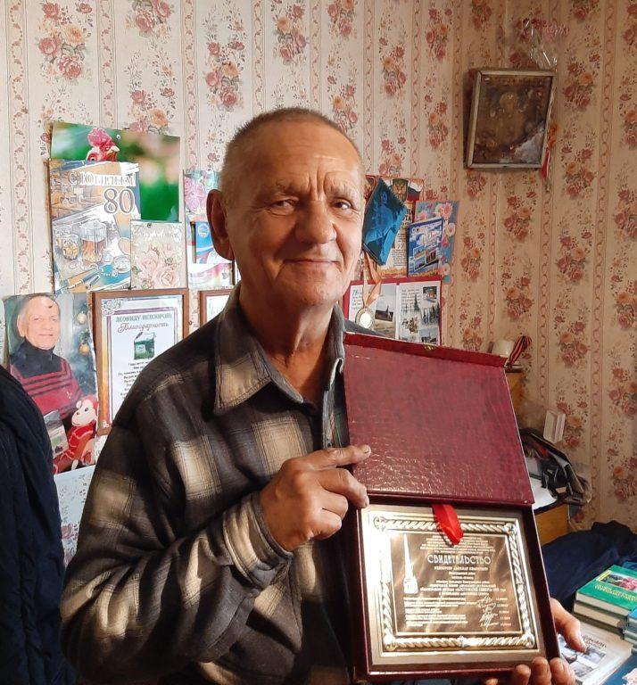 Сегодня день рождения Леонида Невзорова! Поздравляем!