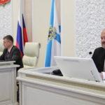 Игорь Орлов: «Со следующего года зарплата работников детских садов вырастет до пределов, соответствующих условиям жизни в регионе»