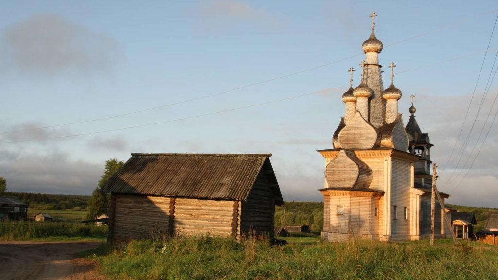 Памятникам истории и культуры религиозного назначения– внимание региональной власти