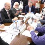 От книжных фестивалей до литературных премий: в Архангельске обсудили перспективы развития инфраструктуры чтения в Поморье