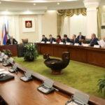Игорь Орлов: «Региону нужны прорывные идеи и решения, чтобы претендовать на право создания НОЦ»