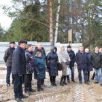Координационный Совет в Березнике