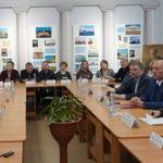 Губернатор Архангельской области Игорь Орлов встретился с активом Красноборского района