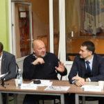 Губернатор Архангельской области Игорь Орлов встретился с активом Вельского района