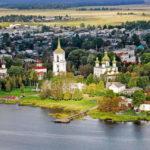 Каргополь вошел в сеть креативных городов ЮНЕСКО