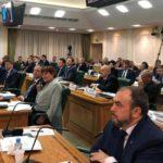 Игорь Орлов представил в Совете Федерации доклад о ходе реализации нацпроектов в регионе