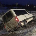 Жителей Поморья просят отказаться от нелегальных пассажирских перевозок