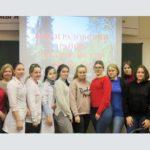 Студентам Архангельского медколледжа рассказали о перспективах работы в Виноградовской больнице