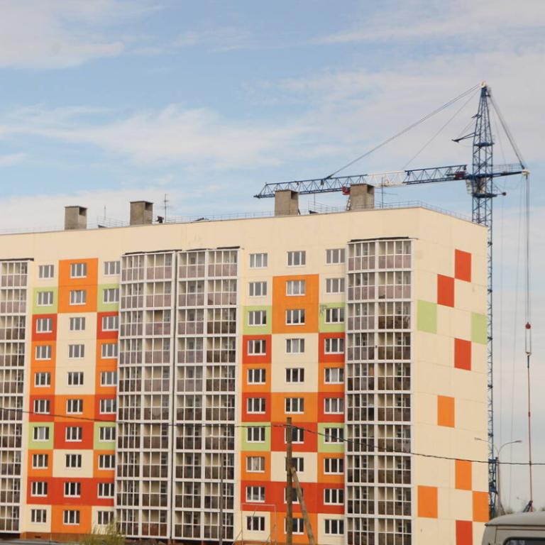 До 2025 года в Поморье из аварийного и ветхого жилья планируется переселить почти 26 тысяч человек