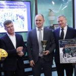 Игорь Орлов: «Водник–2004»– это будущее русского хоккея и нашей команды суперлиги»