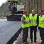 Дорожный нацпроект стал в Архангельской области самым узнаваемым