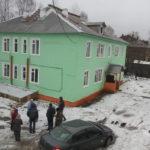 В Виноградовском районе Фондом капремонта работы выполнены на 38 %