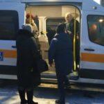 В рамках реализации нацпроекта «Демография» в КЦСО Архангельской области поступили новые автомобили