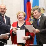 Совет национальностей Архангельской области– надежный партнер региональной власти