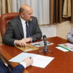 В Мезени планируется построить новую поликлинику