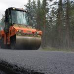 В Архангельской области определены все подрядчики по региональным объектам дорожного нацпроекта на 2020 год