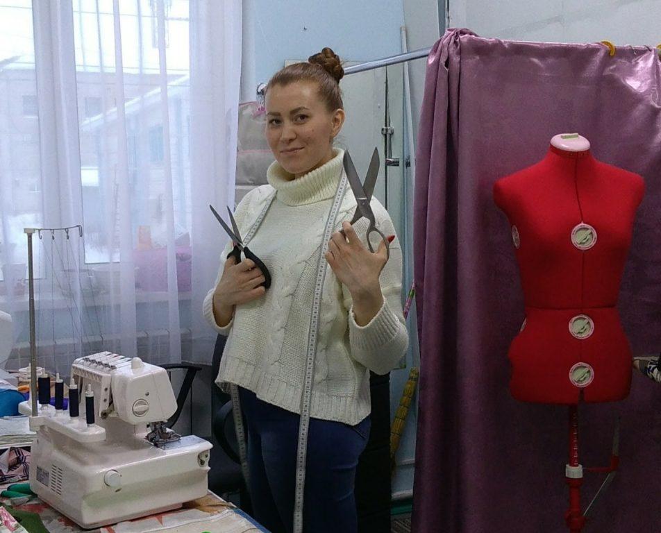 Школа творческих идей в Березнике Виноградовского района