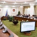 Глава Поморья обсудил с общественными представителями ключевые точки развития Архангельской области