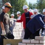 Итоги года: в Архангельской области возводятся новые объекты здравоохранения