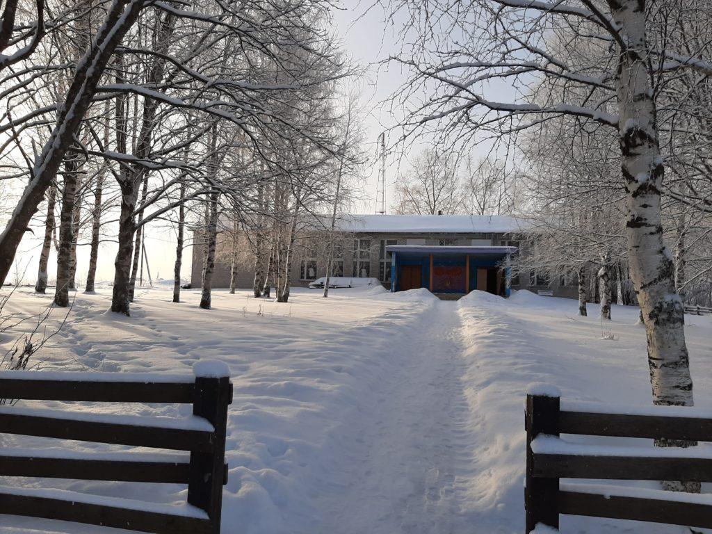 В 2020 году Заостровский ДК ждет ремонт