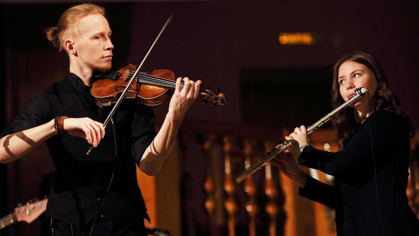 Поморская филармония открывает фестиваль молодых исполнителей