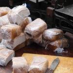 «Блокадный хлеб»: в Поморье отдали дань уважения мужеству ленинградцев, переживших 872 дня блокады