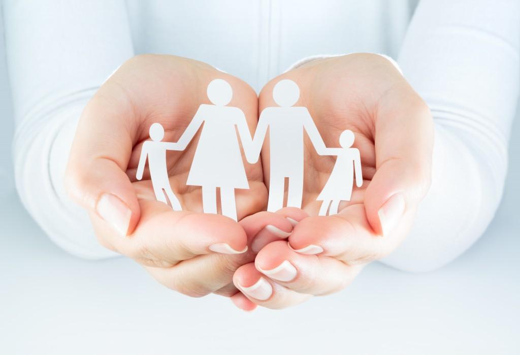 Молодым семьям Виноградовского района могут оказать бесплатную психологическую помощь