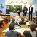 Школа поселка Октябрьский– пример концентрации лучших практик по работе с детьми