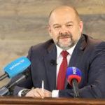 Губернатор Игорь Орлов: открытые ответы на прямые вопросы