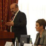 Игорь Орлов: «Необходимо обеспечить жесткий контроль целевого расходования средств, выделяемых на нацпроекты»