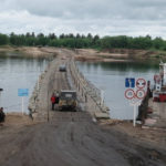 Переправа через Вагу в Шенкурском районе станет бесплатной