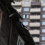 В Архангельской области усилен контроль за реализацией программы переселения граждан из аварийного жилфонда