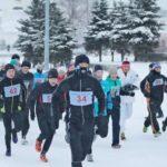 В Архангельске состоится рождественский зимний легкоатлетический пробег