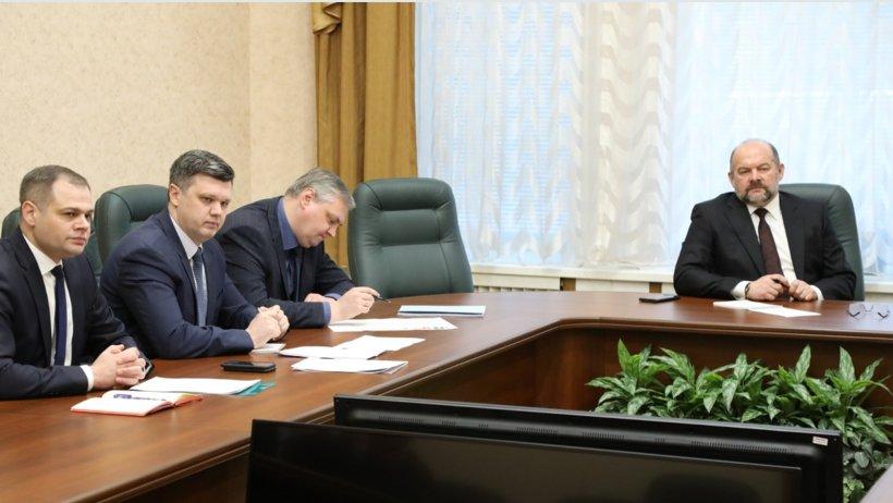 Регоператор Архангельской области: «Работа по уборке контейнерных площадок организована в рабочем режиме»