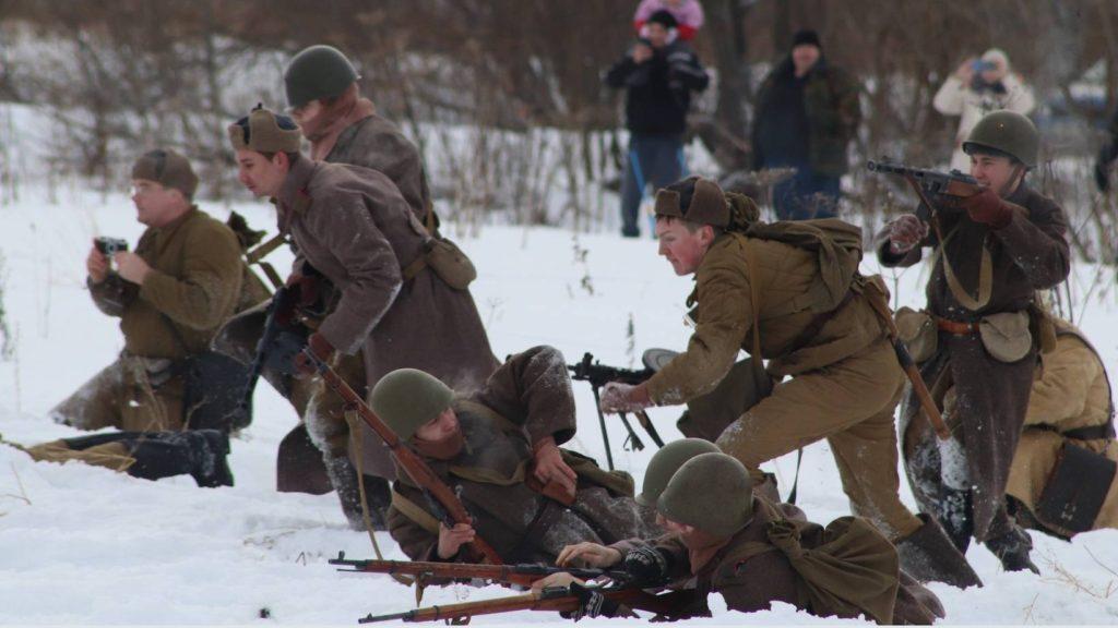 Северянам предлагают поделиться историями о защитниках блокадного Ленинграда