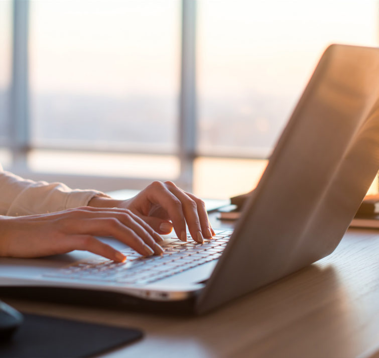Жители Поморья могут получить результаты лабораторных анализов с помощью онлайн-сервиса