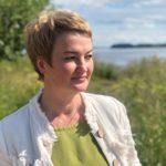 Рецепт блинчиков на Масленицу от председателя областного Собрания депутатов Екатерины Прокопьевой