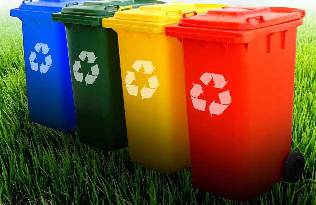 В Поморье обсудят вопрос внедрения раздельного сбора отходов